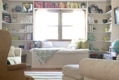 Craftivity Designs: DIY Window Seat: Part 1