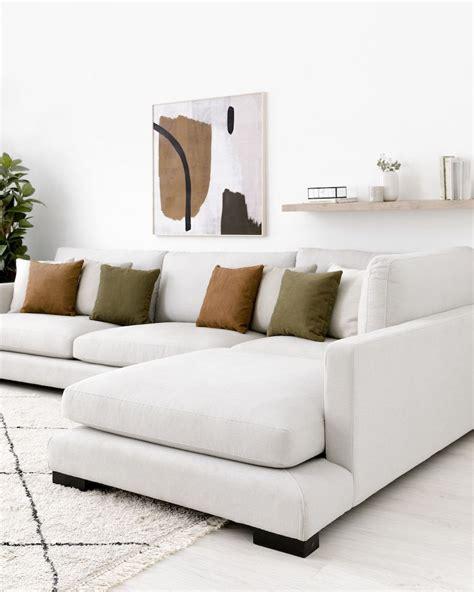 Crate sofá | Interior de apartamento, Sofa tapizado, Kenay ...