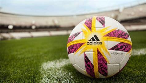Crazy Adidas Argentum 2018 2019 Superliga Argentina Ball ...