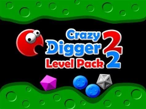 Crazy Digger 2 Games for Kids Cool Math Games Onlline Free ...