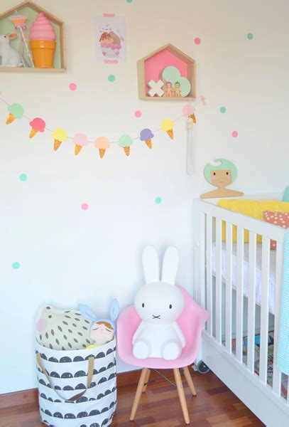 Crea tu propio DIY para decorar habitaciones de niños ...