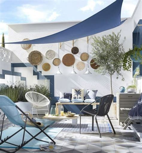 Crea tu terraza de exterior para disfrutar del verano  con ...