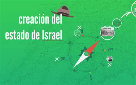 creación del estado de Israel by Samanta Alvarado on Prezi ...