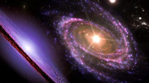 Creación del Mundo Según la Ciencia   Cómo se creó el universo