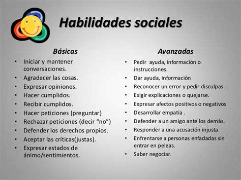 CREAMOS PAZ: FEBRERO : HABILIDADES SOCIALES
