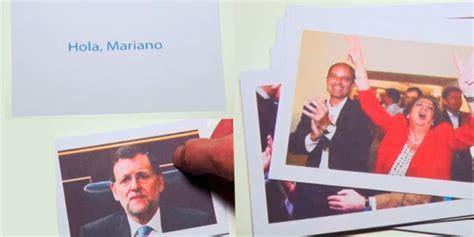 Crean el vídeo del día de la amistad de Rajoy en Facebook ...