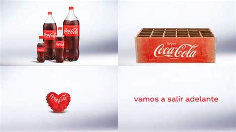 Crean una  versión coronavirus  del mítico anuncio de Coca ...