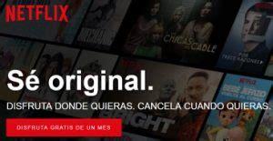 Crear Cuenta de Netflix GRATIS   Generetflix 【2020】