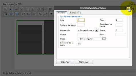 Crear Tablas en Wordpress   Crear Blog Profesional Gratis ...