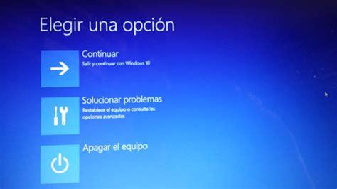 Crear una copia de imagen del sistema en Windows 10