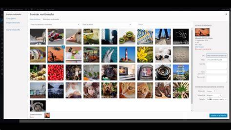 Crear una entrada en WordPress   YouTube