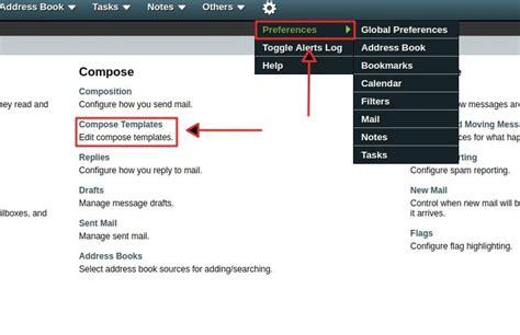 Creare email template in HTML   Horde   Biblioteca de ...
