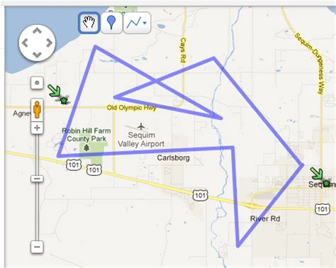Create a Custom Google Map for Your Blog Post   InsideOut ...