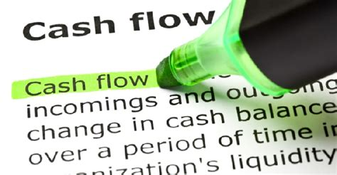 Create a Healthy Cash Flow   Synergy Consulting Australia