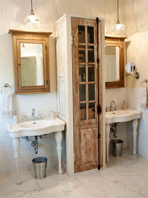Creative Bathroom Storage Ideas | Bathroom storage ...