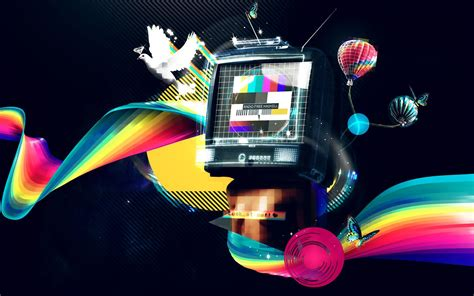 Creative Graphic Wallpaper | HD Wallpapers