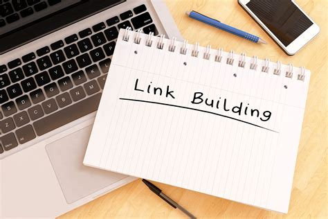 Creative Link Building Strategies complete guide for 2018