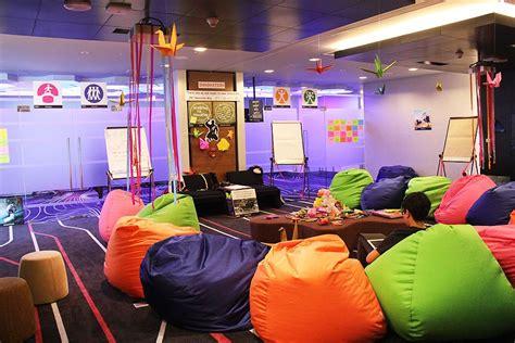 Creative meeting space at Aloft Bangkok   Sukhumvit 11 em ...