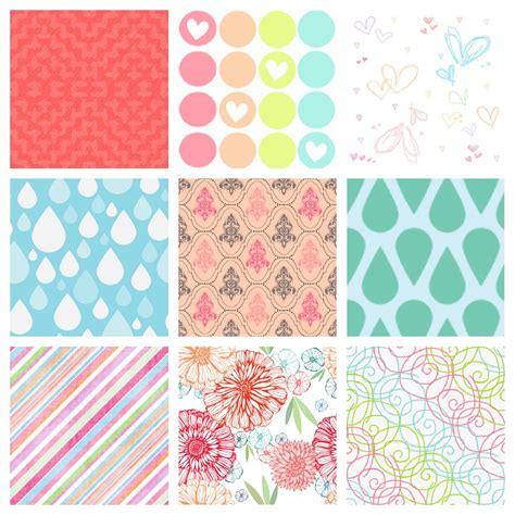 Creative Mindly: Pattern o wallpaper gratis para decorar ...