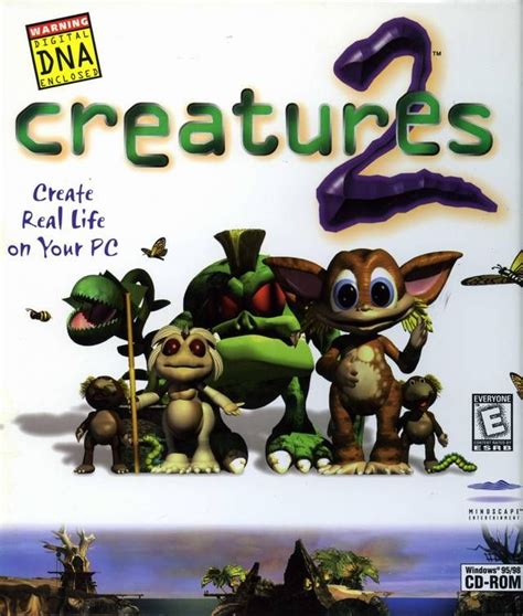 Creatures 2 Download Free Full Game
