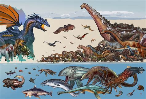 Creatures   Official ARK: Survival Evolved Wiki