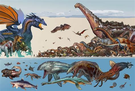 Creatures   Wiki Oficial ARK: Survival Evolved