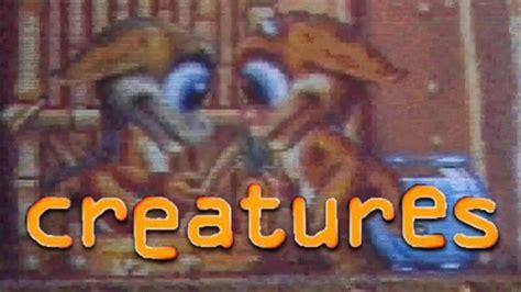 Creatures   YouTube