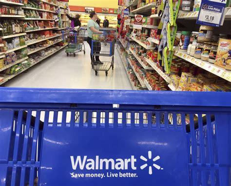 Crecen ventas de Walmart de México 5.9% durante agosto