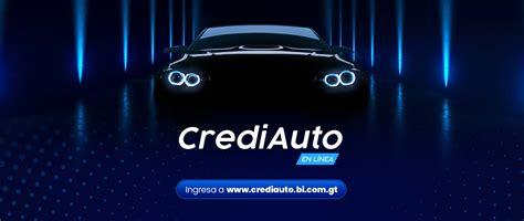CrediAuto en Línea, la llave para que estrenes tu auto nuevo