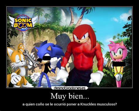 Creen q ya es hora de q Sonic The Hedgehog muera?