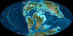 Cretácico inferior | Wiki Prehistórico | FANDOM powered by ...