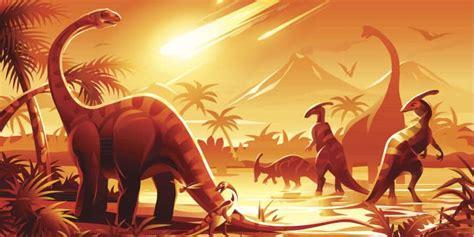 CRETÁCICO, la gran extinción en nuestro planeta