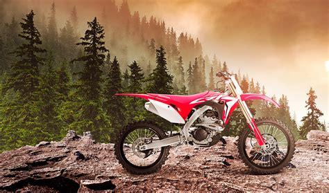 CRF 250R Modelo 2021   Honda Motos