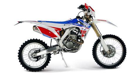 CRF250RE   Fast & Agile Enduro | Off Road Motorbikes ...
