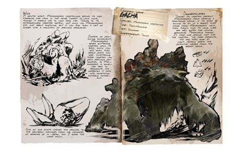 Criaturas Extinction Part 1 | Ark Survival [BR] Amino