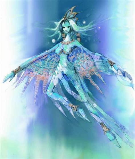 Criaturas marinas de la mitología griega