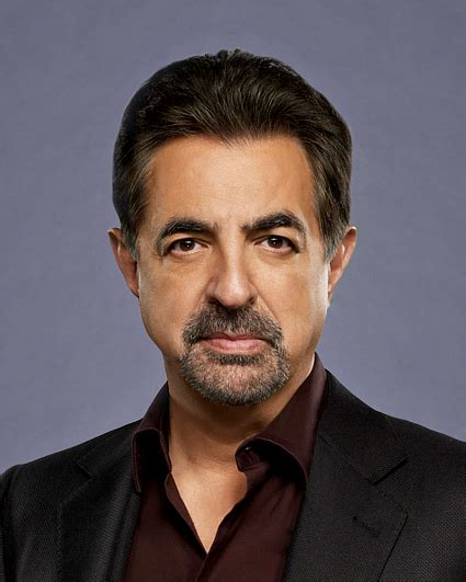 Criminal Minds Cast: Joe Mantegna