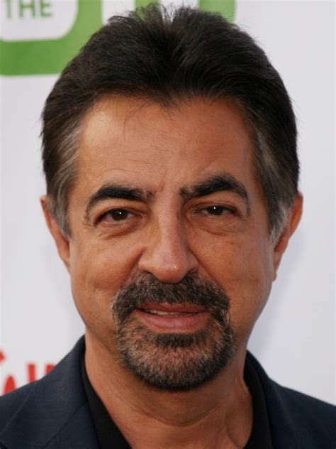Criminal Minds Round Table: Radio interview with Joe Mantegna