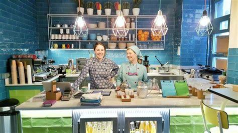 Cripeka, color y delicatessen | La Bici Azul: Blog de ...