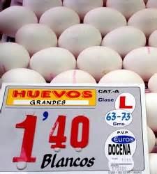 ¿Crisis del huevo? La industria busca soluciones a los ...