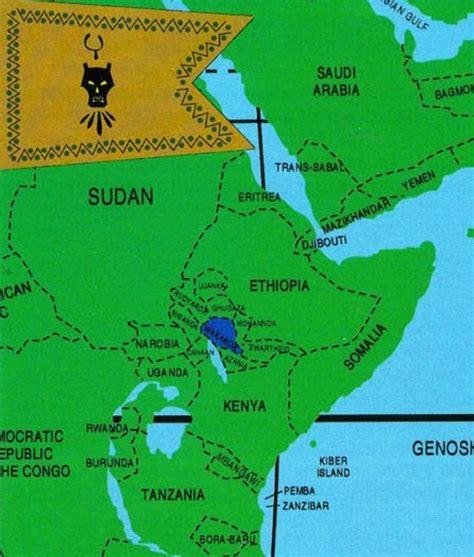 Crisis en Wakanda, hay que enviar a más soldados | Mediavida