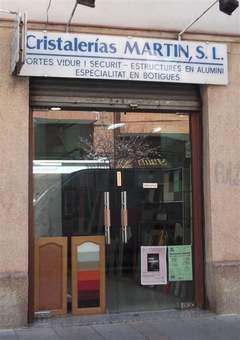 Cristalerias Martin Cornellà   Guia33