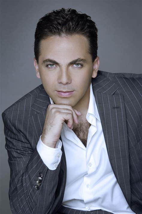 Cristian Castro Net Worth – Short bio, age, height, weight ...
