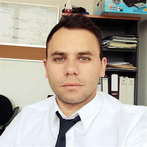 Cristian Delgado Bello   Universidad Santo Tomás