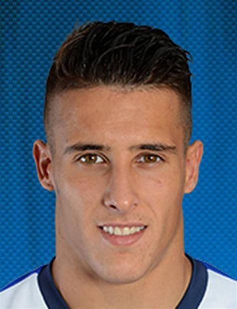 Cristian Tello   Player profile 19/20 | Transfermarkt