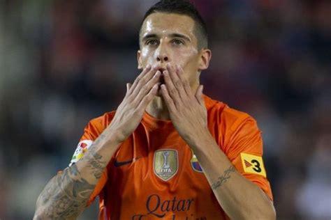 Cristian Tello renueva hasta 2016