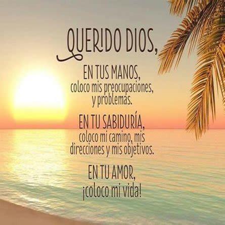Cristianas De Oracion Cortas