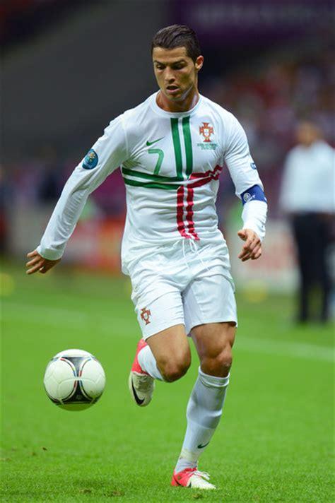 Cristiano Ronaldo Photos Photos   Czech Republic v ...