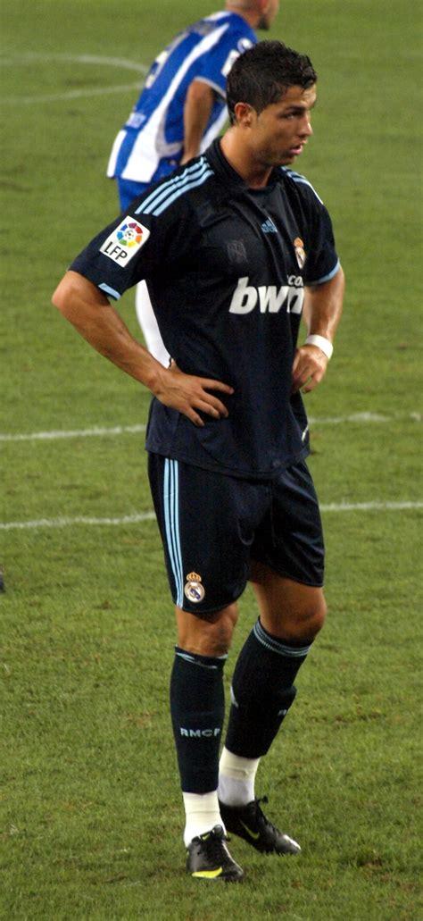 Cristiano Ronaldo – Wikipedia