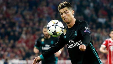 Cristiano Ronaldo se convierte en el jugador con más ...